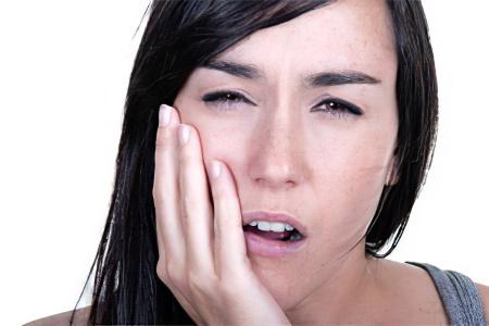 Когда боль в лице связана с невралгией