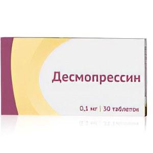 Таблетки при недержании мочевого пузыря