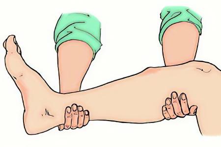 Первая доврачебная помощь при переломах