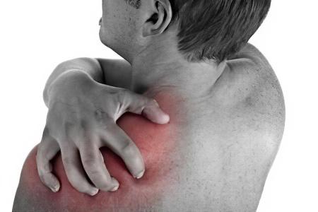 эпикондилит плечевого сустава