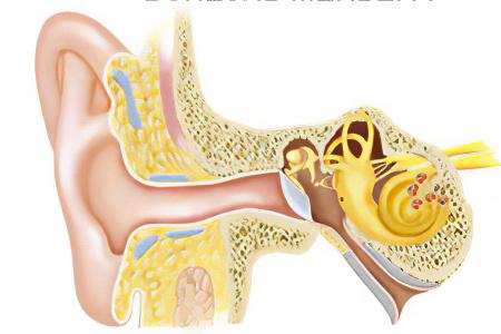 Если проблема в заболеваниях внутреннего уха