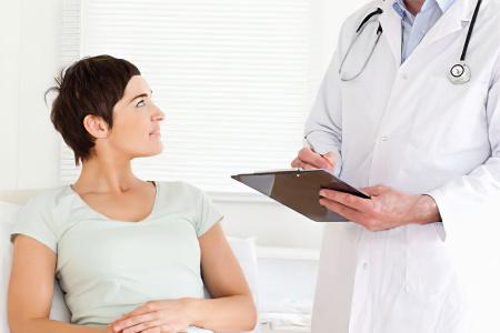 Какие могут быть последствия анемии