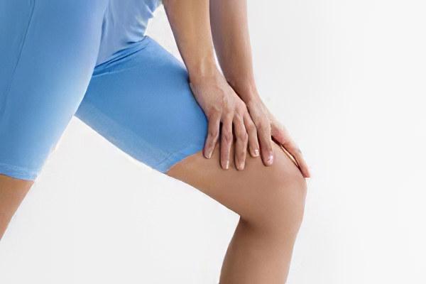 Каким может быть хруст в колене