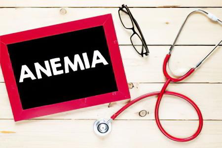 К чему приводит анемия 1 степени thumbnail