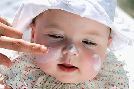 Мазь от пищевой аллергии для малышей thumbnail