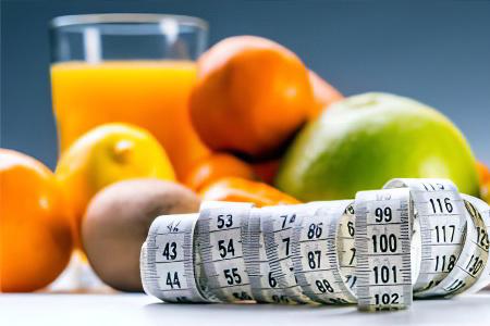 Основные правила антицеллюлитной диеты