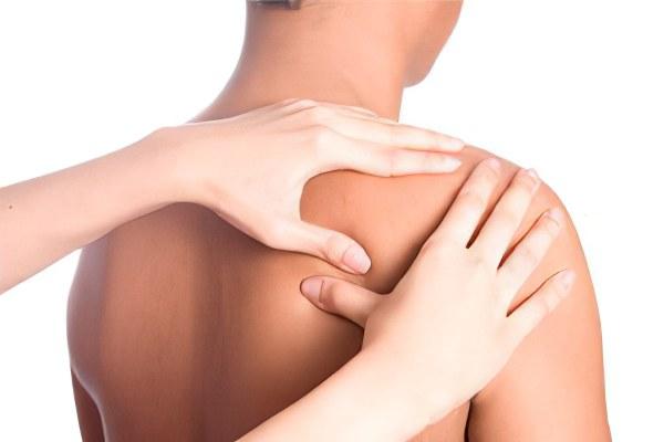 Реабилитация при переломе шейки плеча
