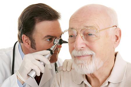 Рекомендации по лечению шума в ушах
