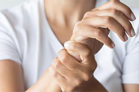 Симптомы и возможные болезни
