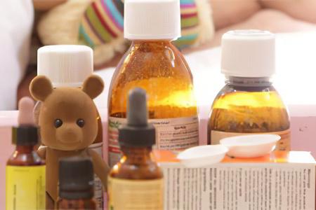 Список антибиотиков