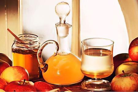 Можно пить яблочный уксус вред или польза