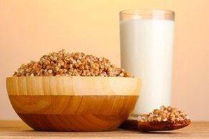 Строгая кефирно-гречневая диета на 7 дней