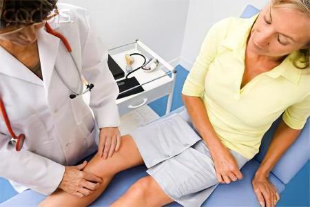 Как лечить артрит коленного сустава