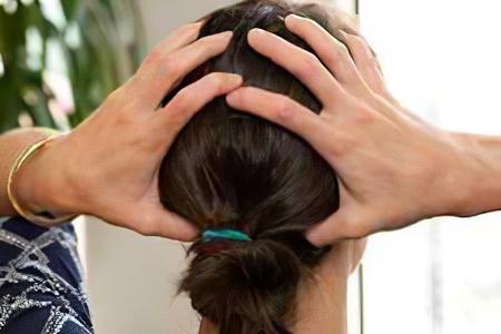 Болит шея и затылок лечение НеСкрипи