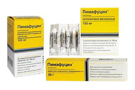 Таблетки для лечения молочницы какие лучше всего выбрать