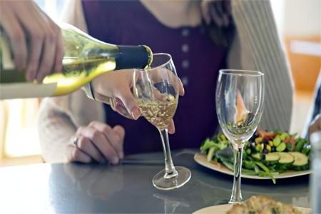 подход к употреблению алкоголя