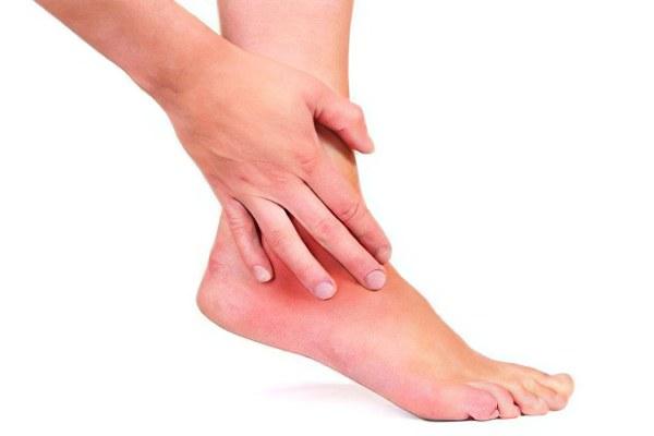 Артрит суставов стопы лечение