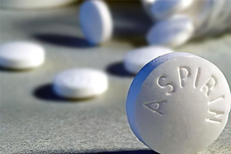 Aspirin Use for the Primary Prevention of CVD and CRC