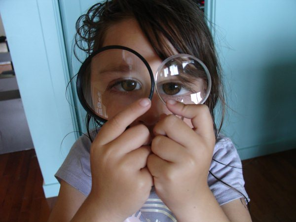 Как восстановить зрение за две недели