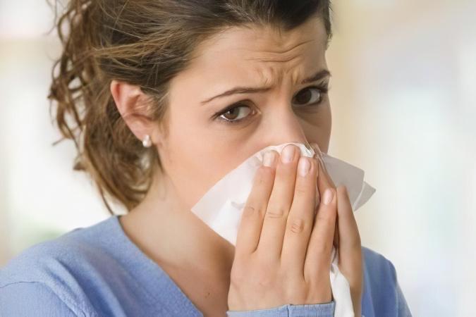 Симптомы и лечение авитаминоза в