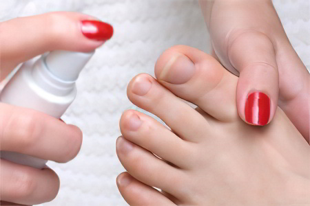 Чем лечить косточку на ноге около большого пальца