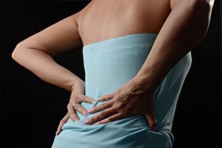 Лечение грыжи позвоночника уриной