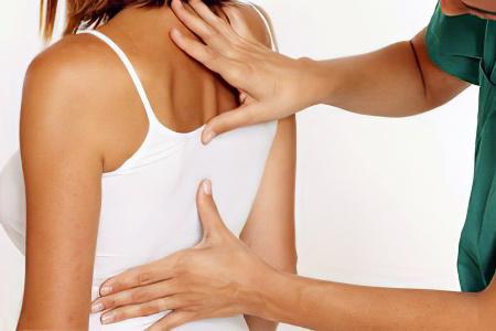 Боль в шее при ревматизме