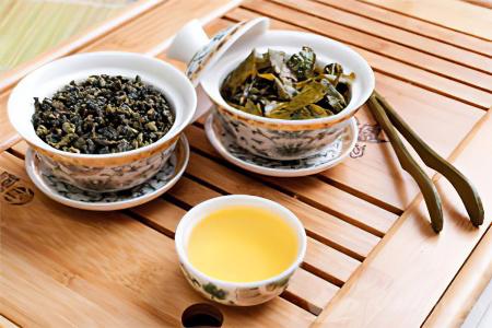Чай с пассифлорой