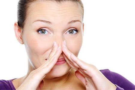 Как передается стафилококк в носу