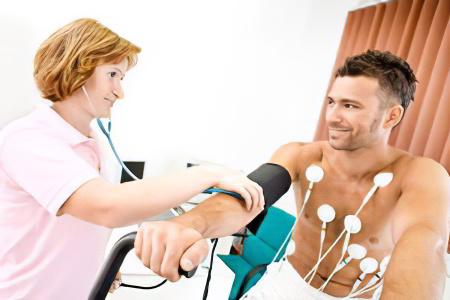Чем занимается врач функциональной диагностики