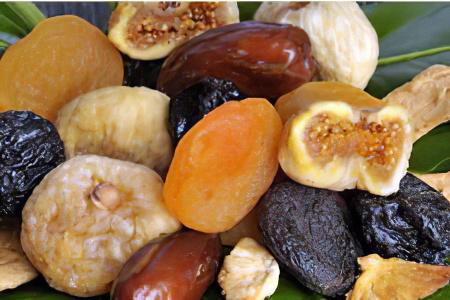 Послабляющие продукты питания при запоре