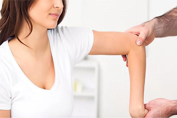 Диагностика заболеваний, вызывающих боли в локтевом суставе