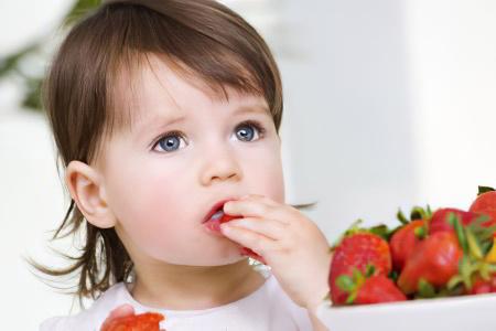Гипоаллергенная диета для детей 12