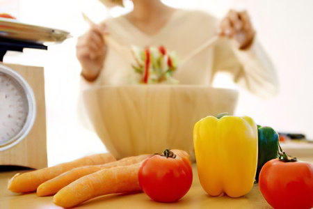 artroza dieta