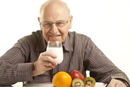 Питание для перенесших инсульт