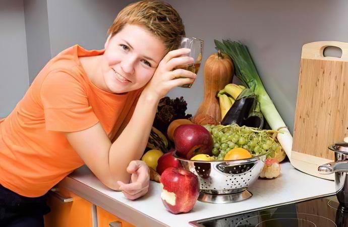 Похудеть за 3 месяца на 10 кг