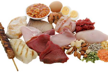 Что можно употреблять в пищу при высоком холестерине