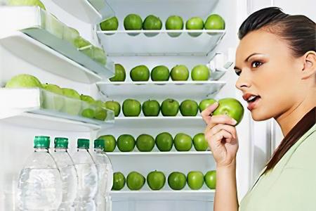 зефир правильное питание