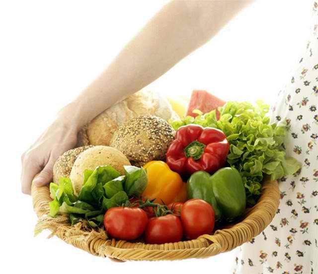 диета для больной кожи
