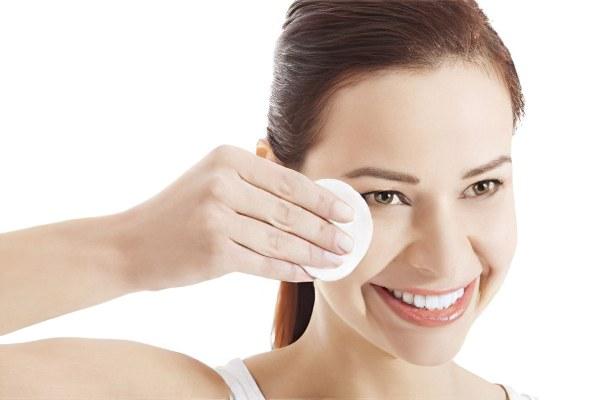 Домашние процедуры очищения кожи
