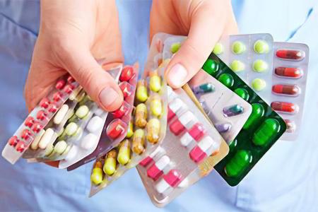 Лекарство против вируса гриппа для детей