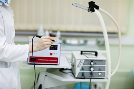 Электроконизация шейки матки при дисплазии 3 степени 24