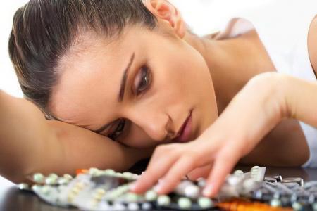 лечения эндогенной депрессии