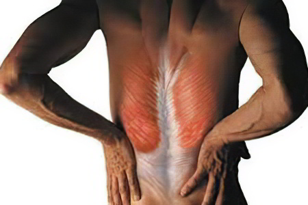 Болит спина после анестезии что делать