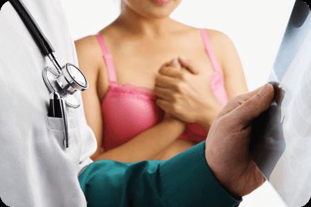 Лактостаз – ультразвук при лактостазе
