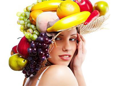 Фруктовые и овощные маски