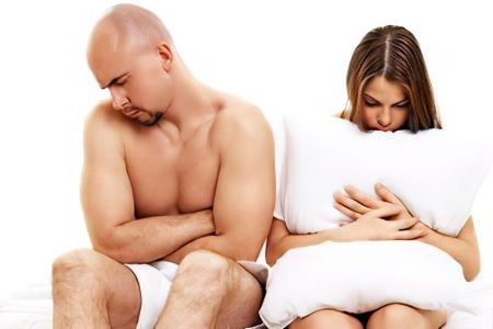 Хломедиоз и секс