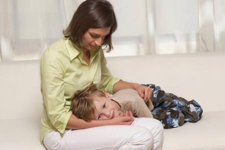 Что провоцирует острый гастрит у детей
