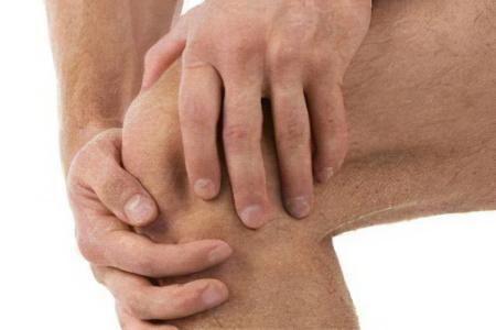 отрыв связок голеностопного сустава