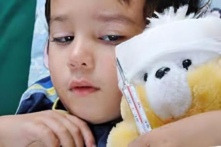 интоксикация организма у ребенка от глистов